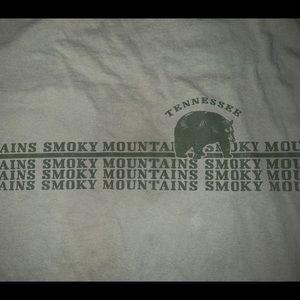 Vintage Smoky Mountains T-shirt